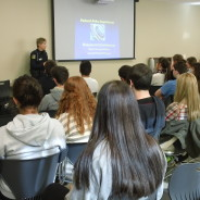 Online Media and Bullying Presentation 2014